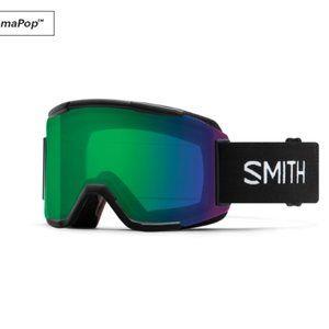 SMITH Optics Squad ChromaPop Ski Googles